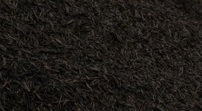 Colored Mulch - Black Mulch